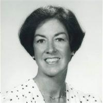Sharon McGuire Clark