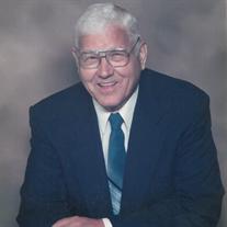 Franklin Dewey Seale