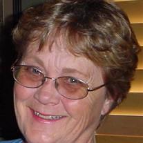 Janice Creagh Broxterman