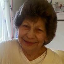 Claudette L. Prevatte