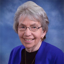 Marilyn  A. Sayler Gossman