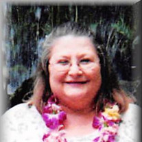 Mrs. Charlotte Marie Hamm