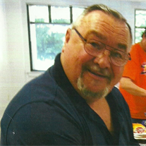 Solomon  C.  May  Jr.
