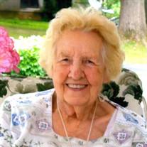 Estelle E. Johnson