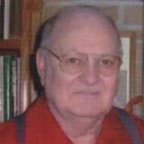 Willis Hugh Welch