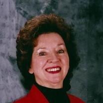 Dorothy Fay Sunderland