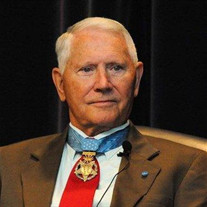 Col. Leo K. Thorsness