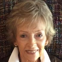 Patricia Pauline Frye
