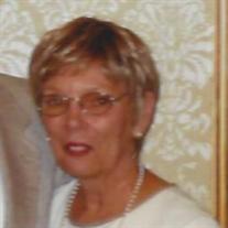 Margaret M. Taylor