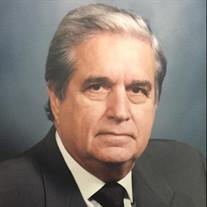 Dr. Raul Gregorio Reyes