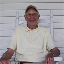 Billy T. Lynch Sr.