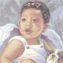 Infant Maurice Mae Webster