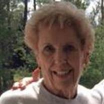 Patricia M. Clarke