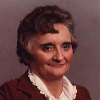 Barbara Jane Schmitt