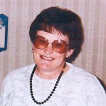 Leora Herbst McKenney