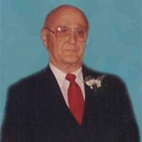 Raymond Francis Hoefer