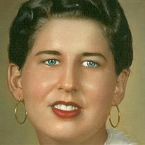 Sharon Rosalee Newman