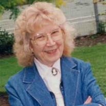 Edith F. Pope Reynolds