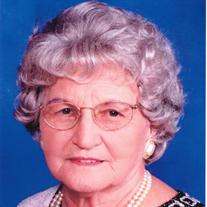 Nell M. Kinzer