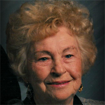 Mary C. Thrash