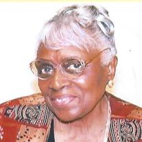 Bertha Maclin