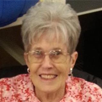 Patsy R. Flewelling