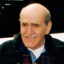 Armand J. Cartier