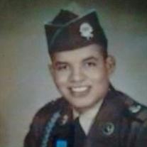 David  M. Valenzuela