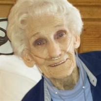 Joan Louise Williams Barney