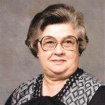 Kathleen Jacklin Long