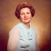 Mrs.  Anne Gilmore New