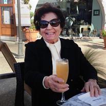 Linda J. Allen