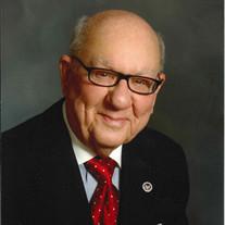 Robert (Bob) W. Richards