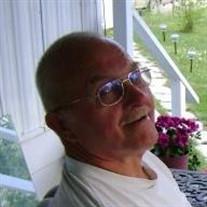 Bill Hettrick