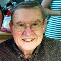 Mr. Joseph F Lynch