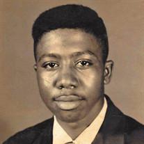 Harvey Junior McClaude