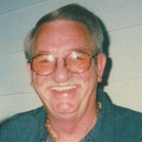 William Roy Underwood