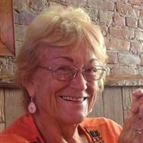 Ruth A. Faustina Guynn