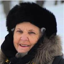 Mildred Laverne Ferguson