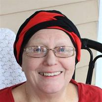 Mrs. Cornelius Elaine Baillargeron