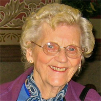 Jeanette Ruth Feo