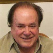 Charles Sullivan Roddey