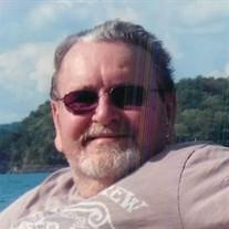 Dennis Lee Crider