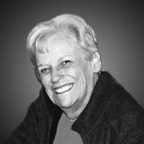 Mary Hanford Ferrer