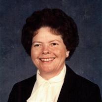 Marilyn Rich Mickelson
