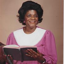 Clara Mae Smith