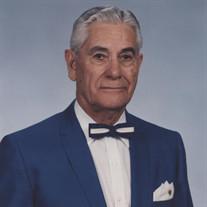 Alphonse Anthony Trujillo