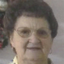 Janie Ruth Tate Madaris