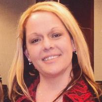 Christina M. Tarbox