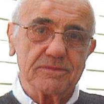 Anthony E. Scala